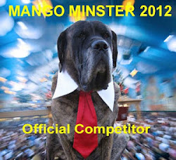 Mango Minster 2012