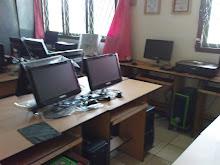 Multimedia SMA Negeri 1 Semendawai Barat Oku Timur