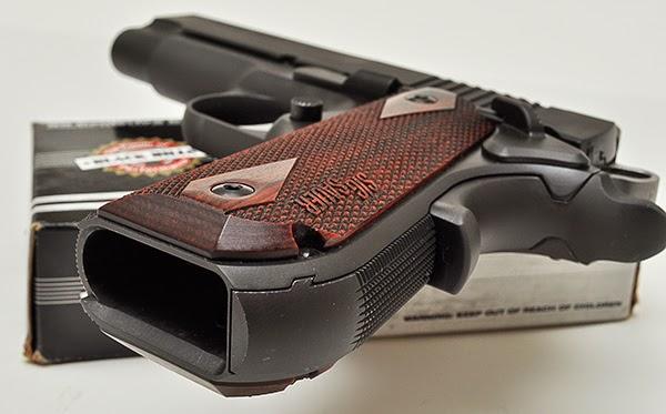 Arma de fuego SIG Sauer