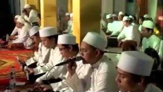 Ghuroba - Syauqul Habib Feat Al-Hihunesia