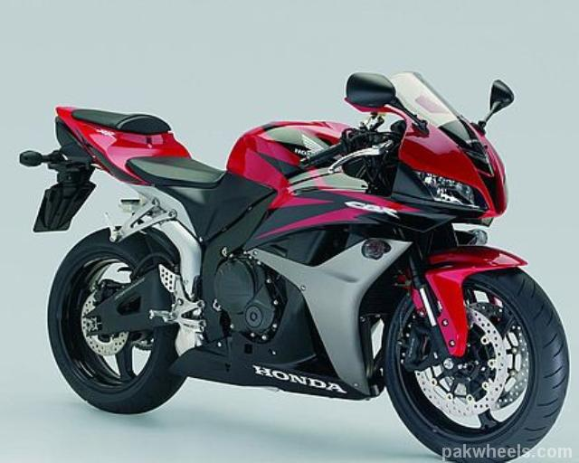 Honda Heavy Bike |Bike n Bikes All About Bikes