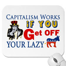 Get off your lazy ass