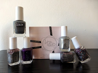 Viktor & Rolf and Nail Polish