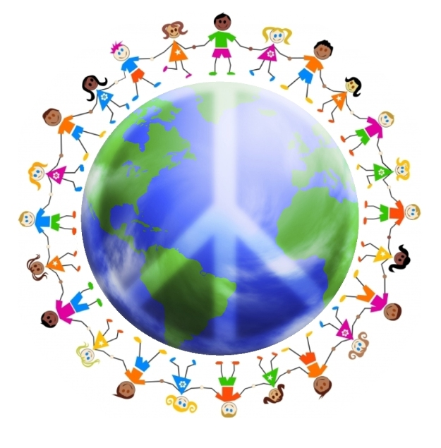 """Day of peace 2012– """"educating young people in justice and peace"""