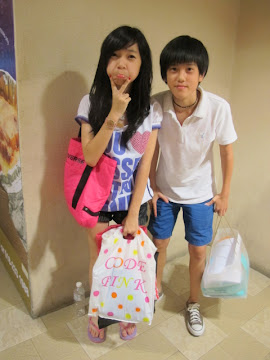 Me And Siew Hui Shin :)