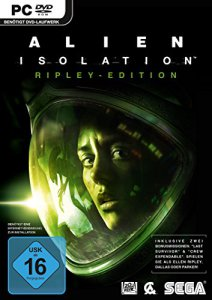 Download Alien Isolation Collection Torrent PC 2016