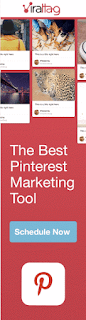 Viraltag is the best All-In-One Marketing Tool for Pinterest, Instagram, Twitter and more !