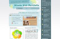 Visita mi portafolio de diseño web