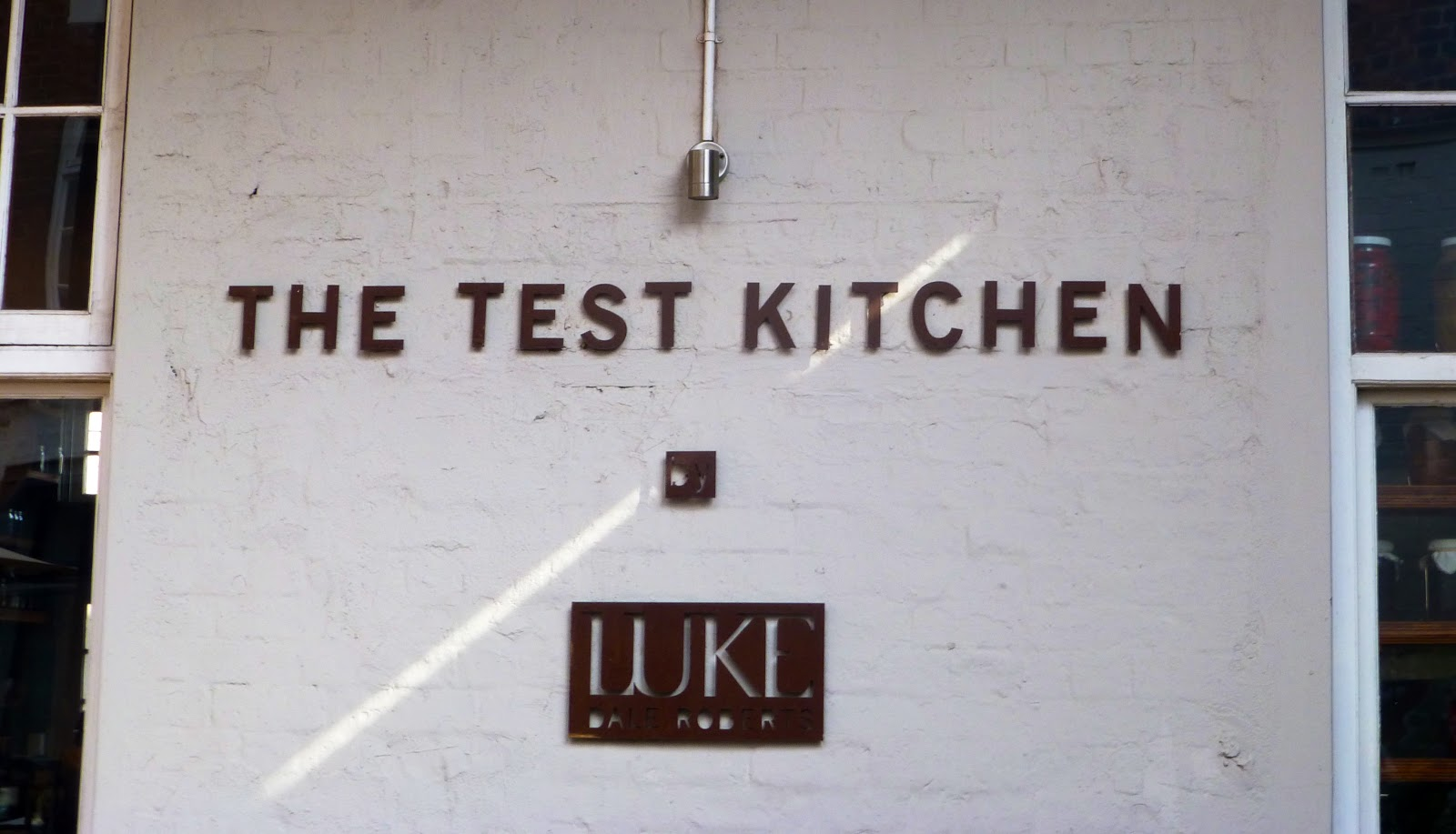 STFFonTour in South Africa – The Test Kitchen by Luke Dale Roberts ...