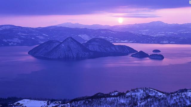 Lake Toya (Hokkaido)