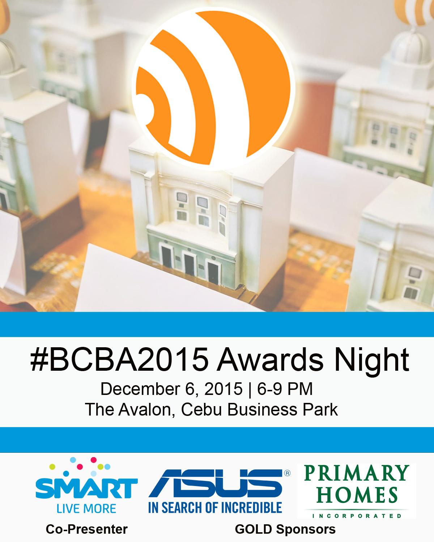 2015 Best Cebu Blogs Awards Is Co Presented By Smart