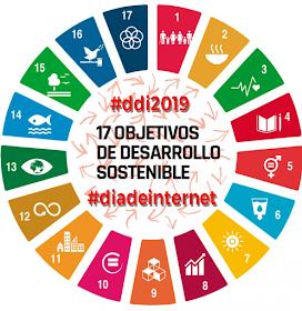 Día Mundial de Internet 2019