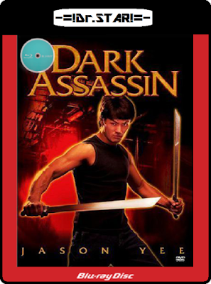 Dark Assassin 2007 Hindi Dual Audio BRRip 480p 270mb