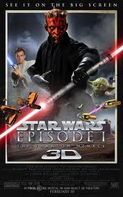 star wars 3d cancelled