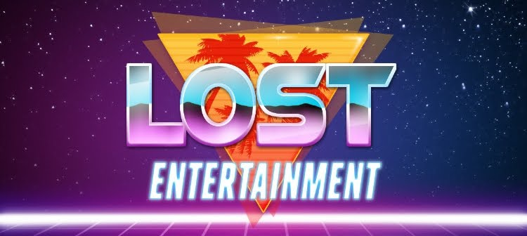 LOST ENTERTAINMENT