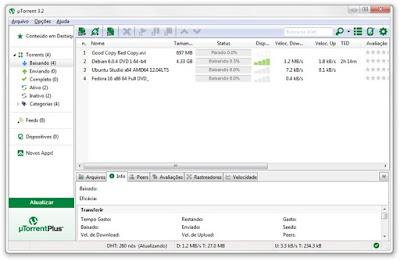 uTorrent pode passar a ser pago