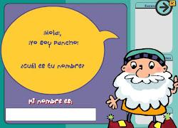 PANCHO E A MÁQUINA DE FACER CONTOS