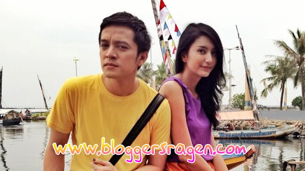 Cinta Gagal Move On Film