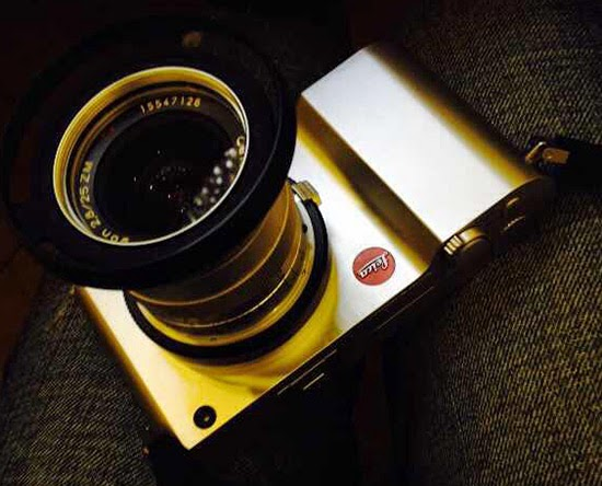 Leica T 701, new leica camera, Wi-Fi connection, Panasonic camera, luxury camera, unibody camera,