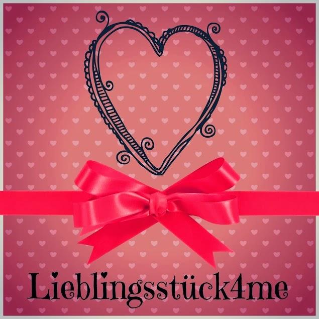 Linkparty der Lieblingsstücke ♥