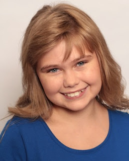 Budding Elk Grove Actress Invited to Major Hollywood Talent Event