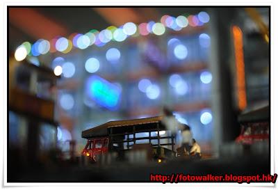 貨車@香港縮影展