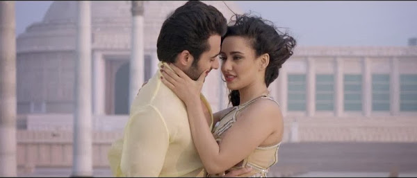 Mediafire Resumable Download Link For Video Song Suno Na Sangemarmar - Youngistaan (2014)