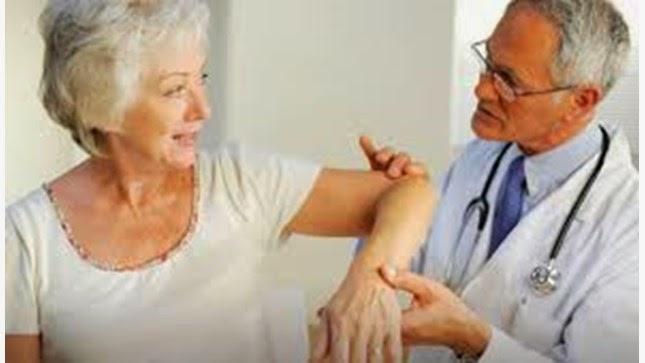 Phòng ngừa bệnh loãng xương cho người cao tuổi