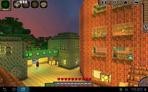 Игра Minecraft Block Story онлайн. Игра Minecraft Block Story