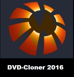 DVD-Cloner Gold 2016 Full Crack Keygen+ Serial Key