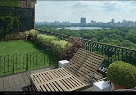 NYC Rooftop Gardens