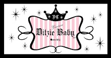 DITZIE BABY BLOG!