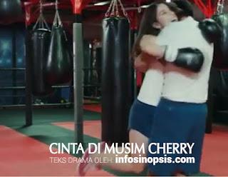 Sinopsis Cinta Musim Cherry Episode 54
