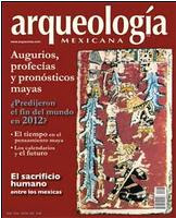 Arqueologia Mexicana