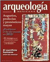 Arqueologia Mexicana