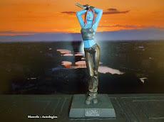 Coleção Marvel Figurine Nº 39
