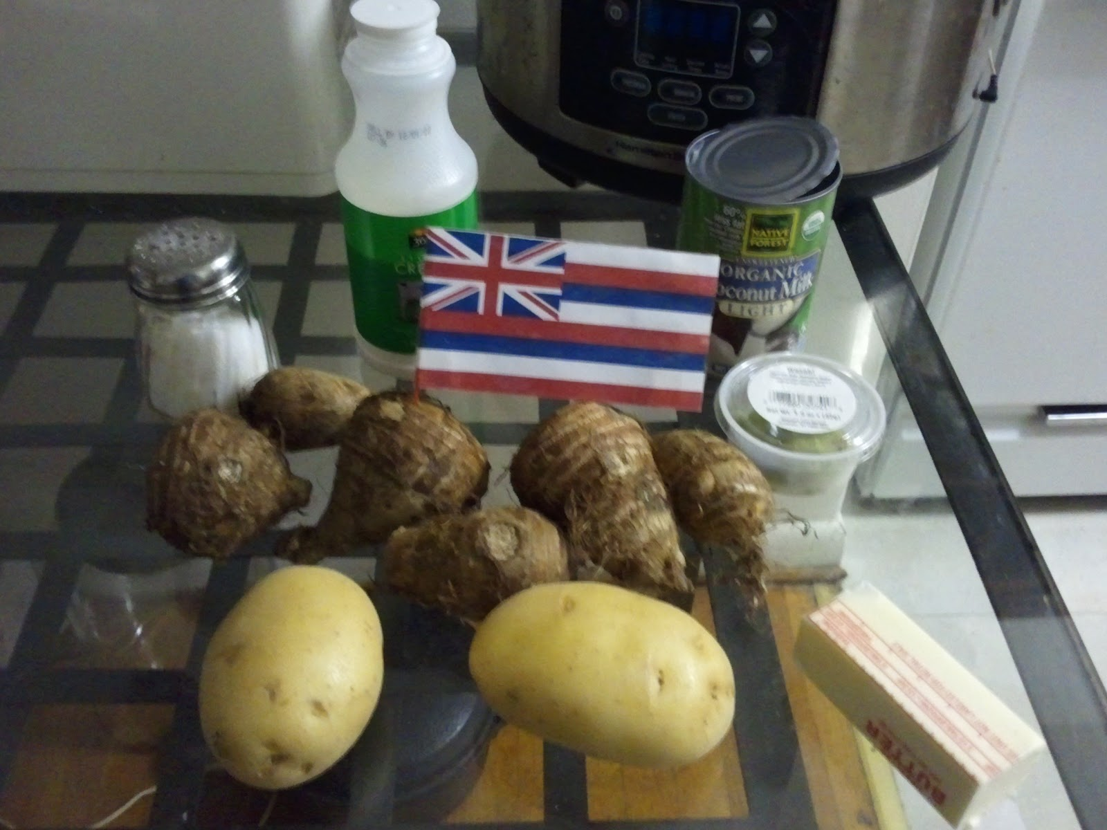 State-by-State Redux: II of X - Hawaii Revisited - Get Down, Musubi-Ub ...
