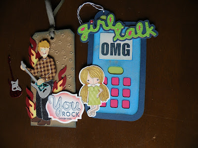 Paperdoll Tags