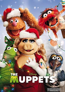 Free Muppets Christmas Activity Pack