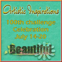 Artistic Inspirations Blog Celebrations