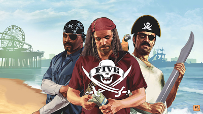 ... : 50 Misteri Yang Terdapat dalam Game GTA V (GTA V EASTER EGG