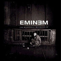 The Top 50 Greatest Albums Ever (according to me) 24. Eminem - The Marshall Mathers LP
