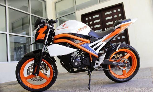 CB, Honda