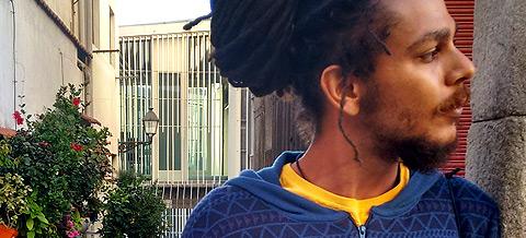 Dada Yute é destaque brasileiro em uma mixtape repleta de mestres do reggae! Confira!