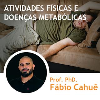 Curso de Atividades Físicas e Doenças Metabólicas