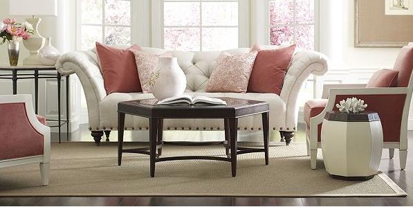 Design A Custom Sofa With Thomasville Furniture