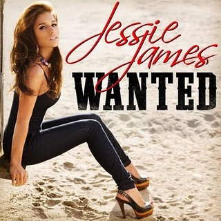 Jessie James - Wanted Lyrics