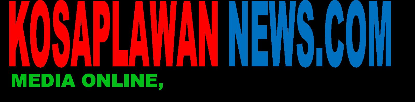 KOSAPLAWAN NEWS.COM