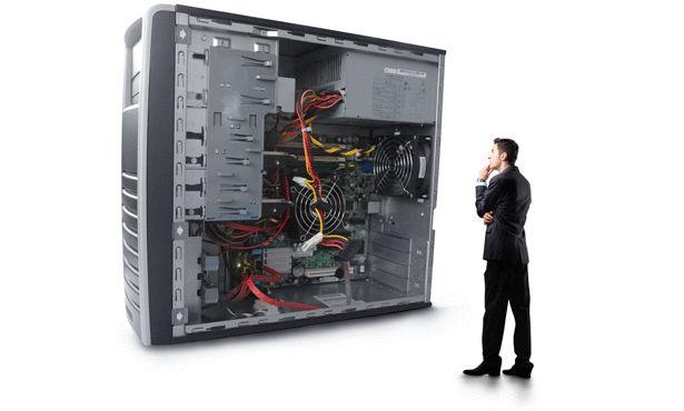 تعريف الكومبيوتر