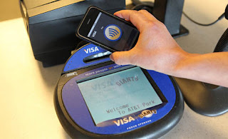 NFC,Master Card,visa